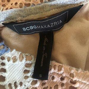 BCBGMaxAzria Tops - Beautiful top from BCBG